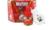 MORTEIN MOSQUITO INSECTS REPELLENTS PREVENT DISEASES AND PROTECTS YOU//NO HARM