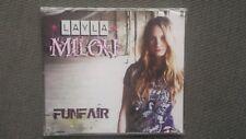 LAYLA Milou-ingiusta (CD)