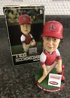 St. Louis Cardinals Ted Simmons HOF Bobblehead 7/31/2021 SGA NIB