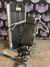 Life Fitness Signature Series Platinum Shoulder Press - BUYER PAYS SHIPPING