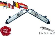 JAGUAR F-PACE FRONT LEFT or RIGHT FOG LIGHT LAMP LED GENUINE