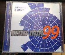Compilation Club Mix 99 2XCD Cold Front ‎– 6366-2