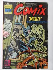 MV Comix   Nr. 23 - 1973 -  Zustand 2