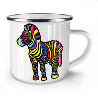 Psychedelic Beast NEW Enamel Tea Mug 10 oz | Wellcoda