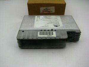 NEW 1988-1989 Merkur Scorpio ABS Control Module E8RY-2B373-A / 85GG-2C013-AG