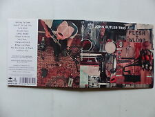 CD Album JOHN BUTLER TRIO Flesh & blood BEC5161739