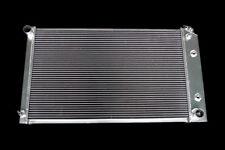 "FIT GMC C3500 1978-1986 Monte Carlo 3 Rows All Aluminum Radiator w/26"" wide core"