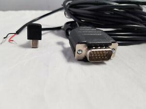 LARDIS LAR-1115 ONE-Kabel Sepura SRG