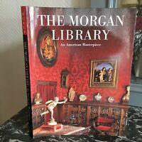 I Morgan Library Anno American Masterpiece Scala 2000