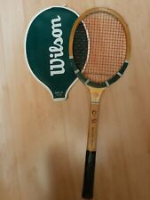 Racket Tennis Wilson Bobby Riggs