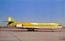 ISTANBUL HAVA YOLLARI AIRLINES Airline Airplane Postcard