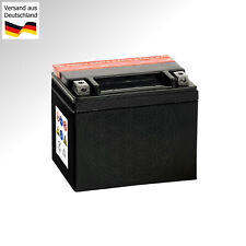 Gel Batterie HONDA Foresight FES 250 Bj 98 99 1998 1999 MF04 250ccm Bike Battery