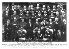 Kerry All-Ireland Senior Football Champions 1924: GAA Print