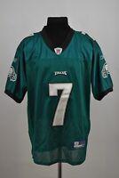 reebok PHILADELPHIA EAGLES #7 VICK shirt jersey vintage trikot NFL american
