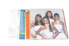 DESTINY'S CHILD THE WRITING'S ON THE WALL SRCS 2117 JAPAN CD OBI A9109