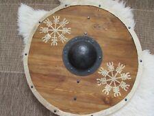 Helm of Awe Viking shield