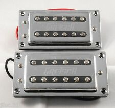 NEW complete set GRETSCH Dual-Coil Humbucking - chrome