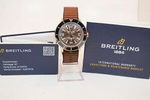 BREITLING SUPER OCEAN HERITAGE 57 OUTERKNOWN A10370