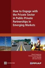 How to Engage with the Private Sector in Public-Private Partnerships in Emergi..