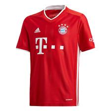 adidas FC Bayern München Home GR. XXL Trikot - Rot