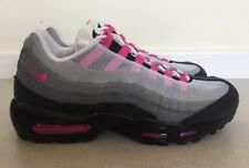 Nike Air Max 95 ID Size 8 UK 42.5 EUR Grey Pink OG Colour way 818593 995