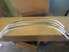 88-98 Chevy C/K Pickup Truck Chrome Fender Trim molding 1500 2500 3500