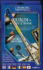"Waltons Irish Tin Whistle ""dublin"" mit Lehrheft & CD"