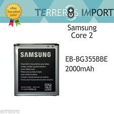 Bateria Interna Repuesto Samsung Galaxy Core 2 G355H Capacidad Original 2000 mAh