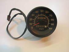 Speedometer Speedo RUPP RST100 Nitro 440 NOS New Vintage New Original Stock