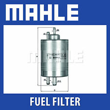 Mahle Fuel Filter KL254 - Fits Mercedes Maybach - Genuine Part
