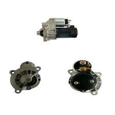 Fits PEUGEOT 206 2.0 16V Starter Motor 1999-On - 15630UK
