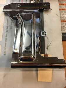 Harley Davidson Chrome Top Oil Cover #66090-96A