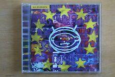 U2  – Zooropa     (Box C291)