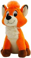 New Takara Tomy Disney Beans Collection:The Fox and the Hound Tod Plush toy doll
