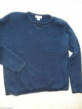 Beautiful Soft Quality Winter Sweater Black Lace Silk Angora Christopher Banks