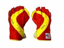Cricket Sports Play Accessory Wicket Keeping Gloves Boys- Assorted Colour