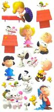 PEANUTS SNOOPY WATER TRANSFER TEMPORARY TATTOOS FOR KIDS/KIDS GIFT