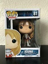Funko Pop! Animation Sword Art Online: Asuna (6353)
