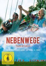 Nebenwege Monika Baumgartner, Günther Brenner, Michael Ammann NEW SEALED DVD