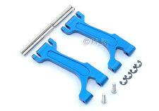2Pcs Aluminum Front/Rear Upper Arms Fits Team Losi Mini-LST B