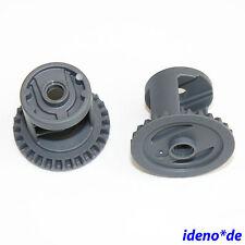 LEGO Technology Technic 2 pcs. Differential NEW Dark Grey 62821 42030 4525184
