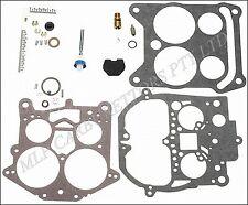 Holden HK Monaro, Chevrolet, Pontiac V8 Rochester Quadrajet Carburettor Kit