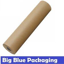 kraft paper rolls packing paper for sale ebay. Black Bedroom Furniture Sets. Home Design Ideas
