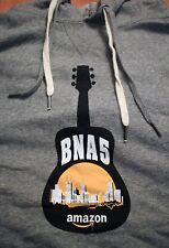 Amazon Nashville bna5 hoodie New xl