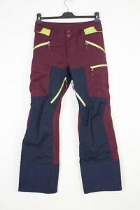 Bergans Hafslo Lady 3-layer Dermizax Pants Größe XS
