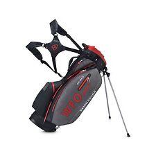 Bennington Standbag Zone WFO Waterproof Farbe: Black/Canon Grey/Red