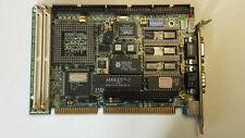 ADVANTECH PCA-6143P 486 SX/DX Industrial CPU card Rev.B1 PN:1906614331