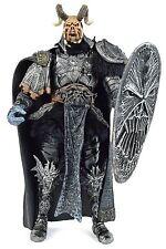 "Spawn Series 22 Dark Ages The Viking Age SKULLSPLITTER 7"" Figure McFarlane 2001"