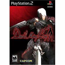 Devil May Cry - Playstation 2 - US PlayStation2