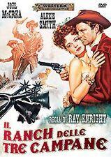 Dvd IL RANCH DELLE TRE CAMPANE - (1949) Western *** A&R Productions *** ...NUOVO